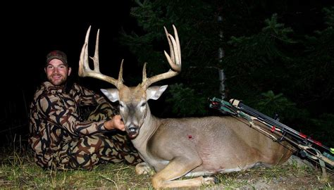 trophy deer poacher convicted fined  spokesman review