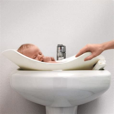 Puj Infant Tub by The Momaholic Diaries Introducing The Puj Tub