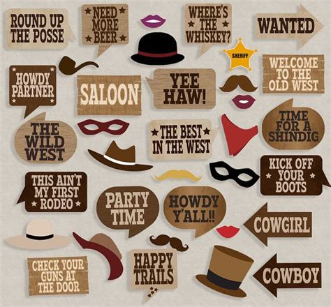cowboy party ideas western theme on wild west games ideas