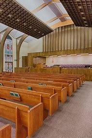 Typical Mormon Church Service