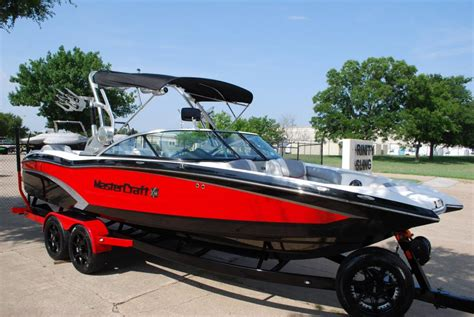 X46 Ski Boat by Mastercraft X46 Information Boats Accessories Tow