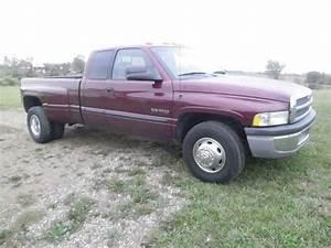 Buy Used 2000 Dodge Ram 3500 Cummins Diesel Dually 4x2
