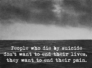 suicidal quotes tumblr | lives, pain, quotes, suicide ...