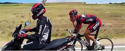 Cyclist Cycling Peloton Giphy Gifs Pro Slow