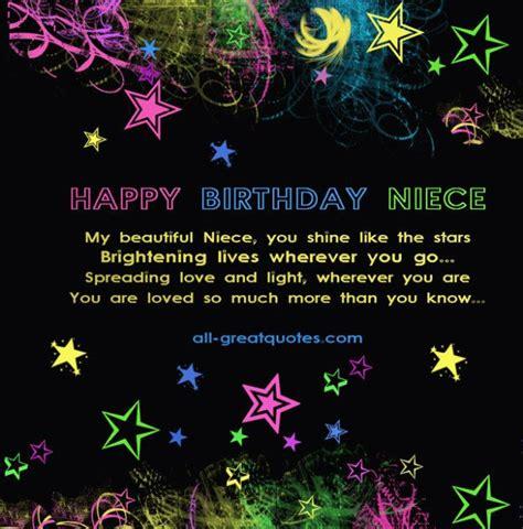 happy birthday niece  niece birthday niece birthday wishes birthday cards  niece