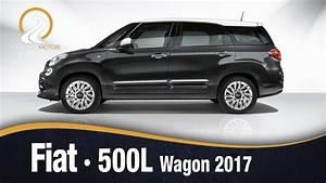 Fiat 500l 2017 : fiat 500l wagon 2017 prueba test an lisis review en espa ol youtube ~ Medecine-chirurgie-esthetiques.com Avis de Voitures