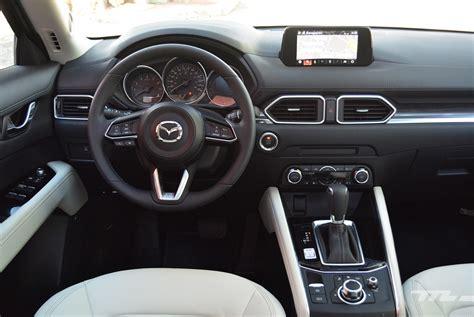 mazda cx  review exterior interior features