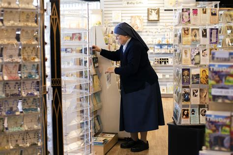 How about drinking coffee and doing intermittent fasting? St. Louis #MediaNuns hold fast to tradition while embracing social media | St. Louis Public Radio