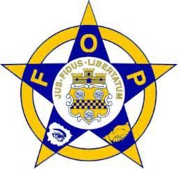 Image result for Fraternal Order of Police FL