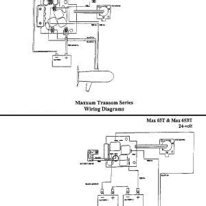 minn kota riptide wiring diagram free wiring diagram