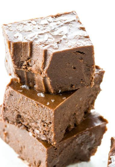 Easily add recipes from yums to the meal double chocolate keto overnight oats for breakfast healthful pursuit. EASY KETO FUDGE RECIPE WITH COCOA POWDER & SEA SALT ...