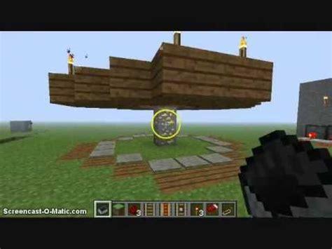 Dg Minecraft 5 Cool Trap Ideas  Youtube