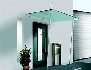 Haustürüberdachung Mit Seitenteil : set mit 2 st tzen haus pinterest vordach eingang und hauseingang ~ Whattoseeinmadrid.com Haus und Dekorationen