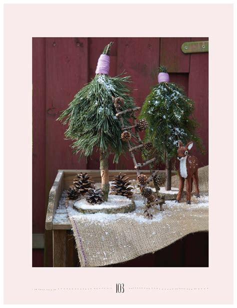 Dekoideen Weihnachten Draussen by Einzigartig Deko Ideen F 252 R Drinnen Und Drau 223 En Weihnachten
