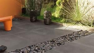 emejing modele de terrasse exterieur images lalawgroup With refaire une terrasse exterieure