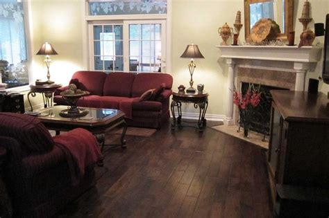 bathroom fireplace remodel hardwood flooring