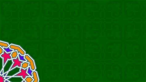 islam colors geometric islamic pattern arabesque colors green