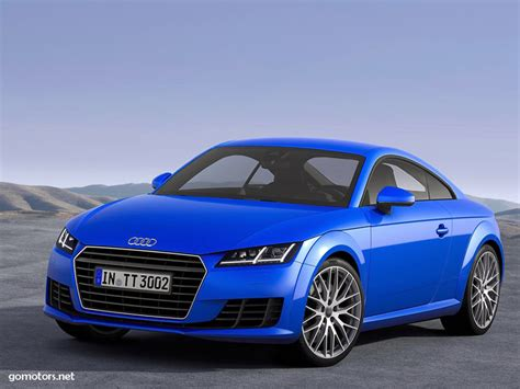 Audi Tt 2015 by 2015 Audi Tt Coupe Photos Reviews News Specs Buy Car