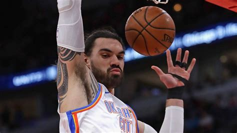 Kiwi NBA star Steven Adams could be on the move from ...