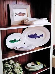 Geschirr Mit Tiermotiven : maritimes geschirr zuhausewohnen ~ Sanjose-hotels-ca.com Haus und Dekorationen