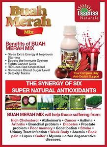 Ano nga ba ang Buah Merah Mix Juice at nakakapagpagaling?