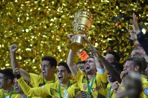 139 (ø 4,34 pro spiel) gelb‑rote karten: Der DFB-Pokal 2020-2021 - Actuele opdrachten