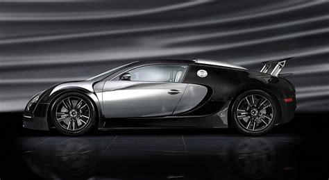 """The mansory linea vincero d'oro is literally a victory of gold. Mansory tuned """"Linea Vincero"""" Bugatti Veyron - ForceGT.com"""