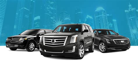 Airport Town Car by Transporte Para O Aeroporto Detroit Airport Town Cars