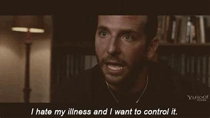 Playbook Linings Silver Bipolar Disorder Quotes Gifs