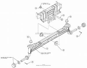 Mtd 14a7a5zq099  247 270480   G8200   2017  Parts Diagram For Front Axle