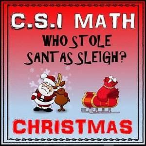 1000 ideas about Christmas Math on Pinterest