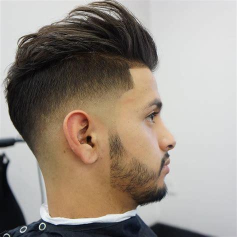 attractive short haircuts hairstyles  men  boys