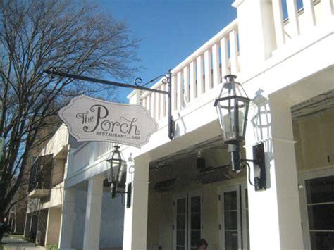 the porch sacramento the porch restaurant bar midtown sacramento
