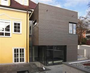 Anbau Haus Fertigbau : umbau villa und anbau kubus ~ Sanjose-hotels-ca.com Haus und Dekorationen