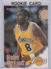 Both #p52 and #p266 are collectible but his #p52 is much more valuable due to it being part of the base set. Kobe Bryant NBA Hoops Rookie Card   eBay