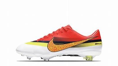 Ronaldo Cristiano Boots Nike Landmark Worn