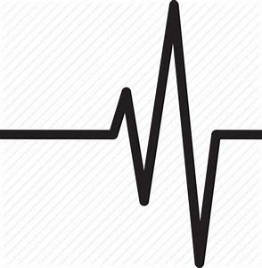 Heart Rate Line Clip Art (23+)