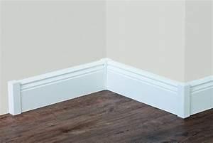 Sockelleisten Holz Weiß : universal holzecken 22 x 22 x 118 innen au en f r sockelleisten buche massiv wei lackiert ~ Markanthonyermac.com Haus und Dekorationen