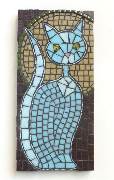 images  cute mosaic creatures  pinterest