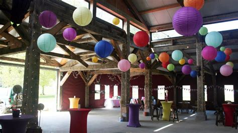 mad hatters barn party hanging lantern company