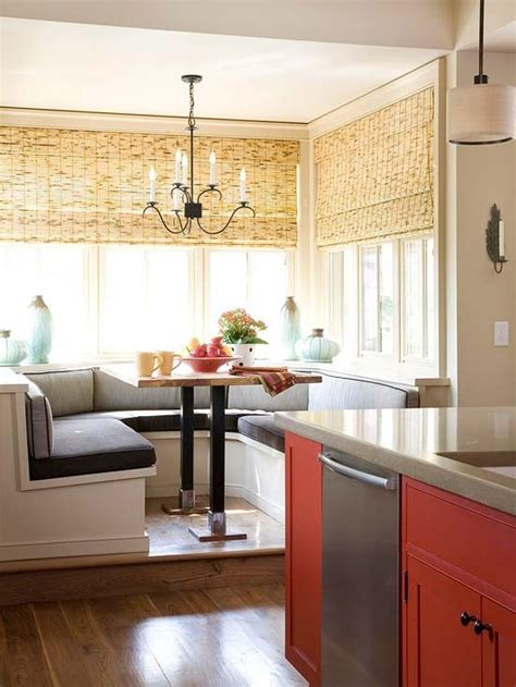 17 best ideas about kitchen booths on pinterest kitchen