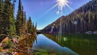4k Desktop Ultra Wallpapers Mountain Rocky National