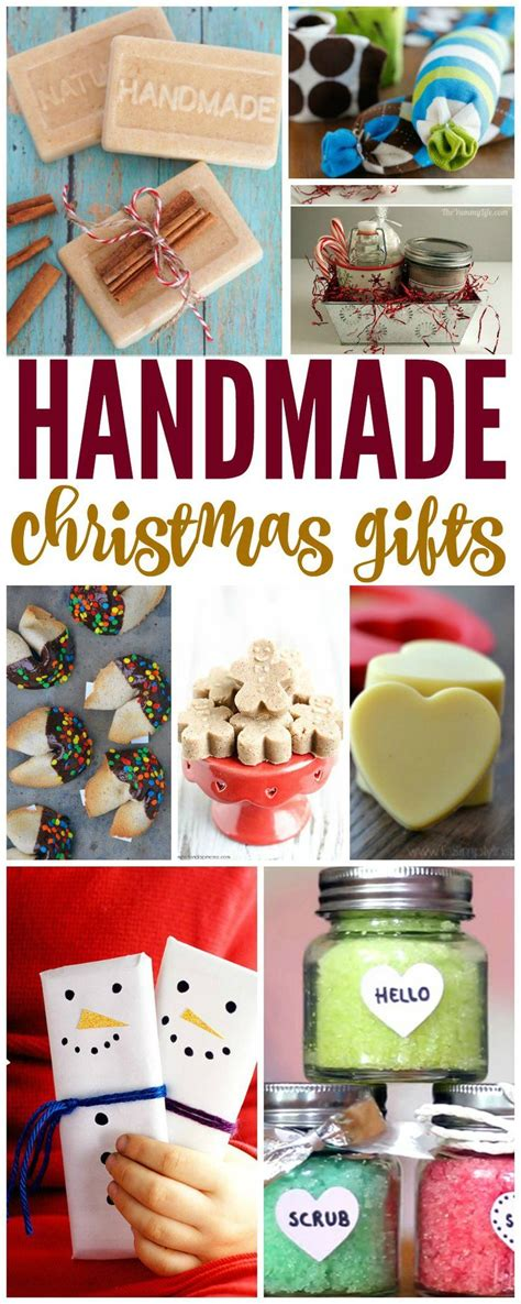 nice homemade christmas gifts gifts on a budget great ideas to with friends and co workers without