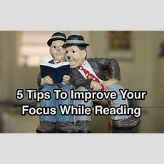 5 Tips For Maintaining A Strong Focus While Reading  Iris Reading