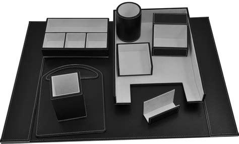 bureau en kit luxe faux cuir bureau bureau ensemble en cuir ensemble de