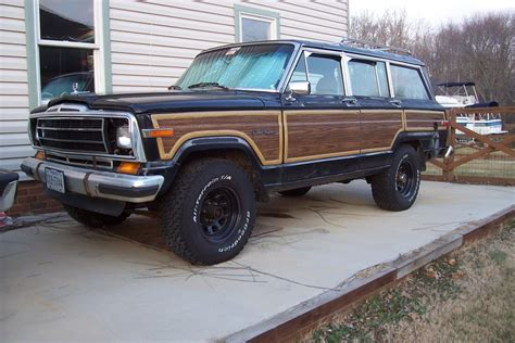 1989 jeep grand wagoneer ryan89wag 39 s 1989 jeep grand wagoneer in northern va