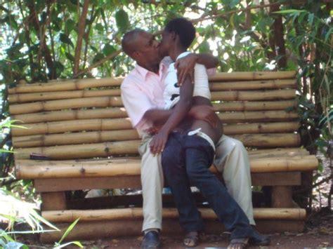 Kenyas Famous Sex Garden Muliro Gardens Romance Nigeria
