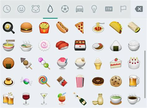 emoji for android that show up how to add a bunch of fresh new emojis to whatsapp for android