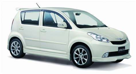 Sirion Hd Picture 2016 daihatsu sirion m2 pictures information and