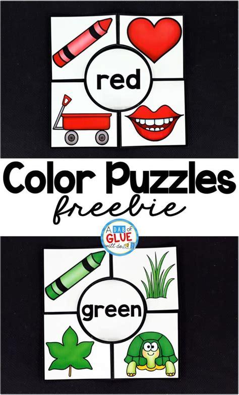 color puzzles free printables color puzzle preschool 268 | b8bd0ee378f9b05e7f4af6bb36ebcbc9